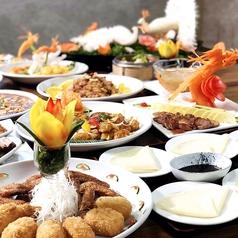 中国料理 九龍居 尾張旭店の写真