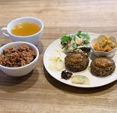 Organic cafe&kitchen 喫茶さえきのおすすめ料理1