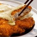 料理メニュー写真とりとり亭名物 チキン南蛮フライ