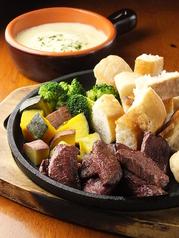 チーズパラダイス CHEESE×PARADISEのおすすめ料理1