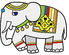 アラジン 沼津のロゴ