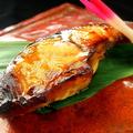 料理メニュー写真西京焼き(さわら)