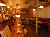 MEL'S Diner メルズ ダイナーの雰囲気3