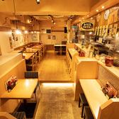 博多かわ屋 金山店の雰囲気3
