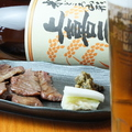 料理メニュー写真【仙台名物!】厚切り牛タン
