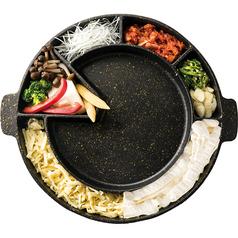 料理メニュー写真カルメギサル