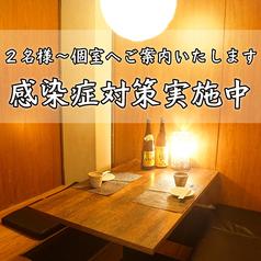 ちっちり 京橋の雰囲気1