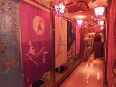 トリトリ 天王寺店の雰囲気1
