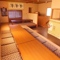 【2階】10~20名様用個室