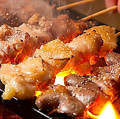 水炊き 焼鳥 とりいちず 蕨西口駅前店のコース写真