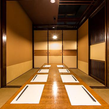 地鶏個室居酒屋 近松 秋葉原店の雰囲気1