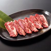 牛若丸といえば、名物「熟成肉」
