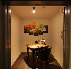 【個室】金庫部屋こちらのお部屋は金庫部屋専用の特別コースとなっております。1日1組限定の特別なひと時をお過ごしください。※お手洗いは本館共有となっております。ご了承ください。