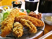 海の食堂はっかいのおすすめ料理3
