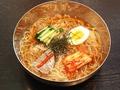 料理メニュー写真冷麺/つけ冷麺/ビビン麺