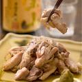 料理メニュー写真薩摩知覧鶏もも焼き