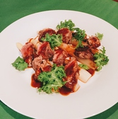 ラ・ルピカイアのおすすめ料理3
