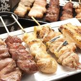 炭焼き居酒屋 鳥とん 高槻店のおすすめ料理2