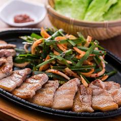 本格韓国料理 ソウル家のおすすめ料理1