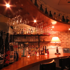 Dining Bar セレーノ SERENOの雰囲気1