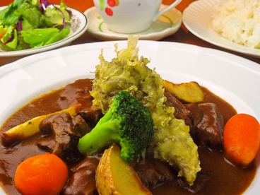 レストラン アザリアのおすすめ料理1
