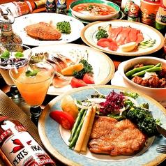 ロシアレストラン 海燕の画像