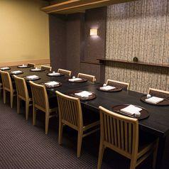 日本料理 平川 ホテルメトロポリタン エドモントのおすすめポイント1