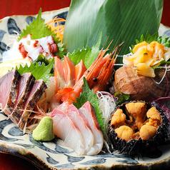 杜の隠れ家 甚家 JINYA 仙台駅前店のおすすめ料理1