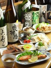 酒と肴と晩ご飯 なか屋の写真