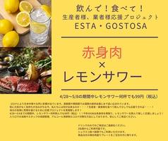 エスタ ゴストーザ ESTA GOSTOSAのコース写真