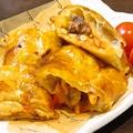 料理メニュー写真【店主のその日おススメ】牛タンのパイ
