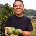 ゆず胡椒の匠、井上さんより仕入れている柚子胡椒はてげ美味い!色んなお料理に更なる美味しさを加えてくれます。
