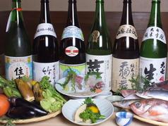 魚がし料理 竹の子の画像