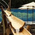 料理メニュー写真【巨大竹製コース!茹でたて流しそうめん】が出来ます!※要予約