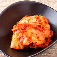 白菜キムチ/きゅうりキムチ/大根キムチ