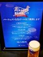 生ビールは新潟の地ビール「風味爽快ニシテ」と「サッポロ黒ラベル」の二種をご用意!
