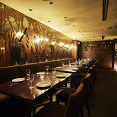 団体様でも一列でまとまってお食事可!渋谷で飲み会・宴会・女子会・誕生日会をするならBee Houseへ♪8~20名様までの個室、4~8名様までの完全個室をご用意!ご予約はお早めに!