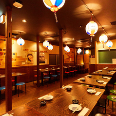 居酒屋 みかづき 大和駅前店の写真