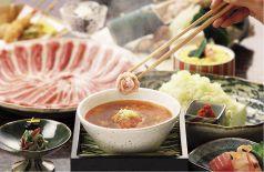 大阪豚しゃぶの会 天六店のコース写真