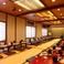 【4F】全席畳席最大60名様まで利用できる完全個室もご用意。座敷にイス・テーブルを置いている為、掘りごたつ席より負荷なくおくつろぎ頂けます。