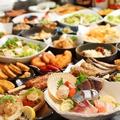 料理メニュー写真【280円均一メニュー】【380円均一メニュー】揚物、御飯物、一品がたくさん!