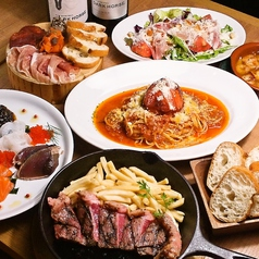 グリルダイニング BIGORA 拝島駅前店のおすすめ料理1