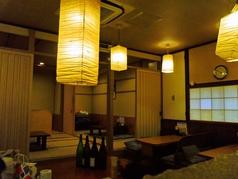 居食屋 太平楽 会津若松の雰囲気1