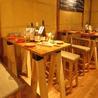 的場町ワイン酒場Dokkaのおすすめポイント2