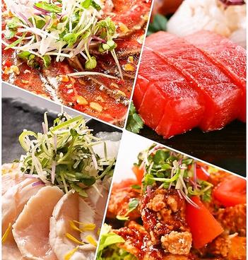 椿 TSUBAKI 横浜西口店のおすすめ料理1