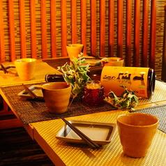 肉寿司 かじゅある和食 足立屋 ADACHIYAの雰囲気1