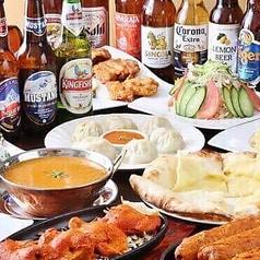 アジアンレストラン&バー サハラの写真