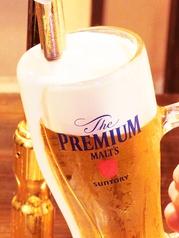 ビール片手に『乾杯』!!毎日、お客様でにぎわっております♪お客様のご要望に、可能な限りお答えいたしますので、どしどしご連絡ください!!