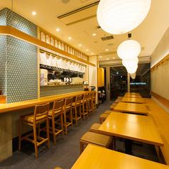博多うどん酒場 和八 わっぱちの雰囲気1