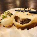 料理メニュー写真上海生煎小籠包(焼き小籠包)(5個)